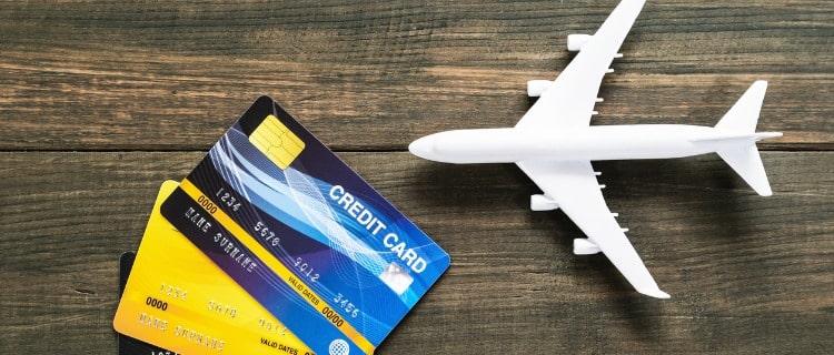 海外旅行保険自動付帯のクレジットカードおすすめ7選