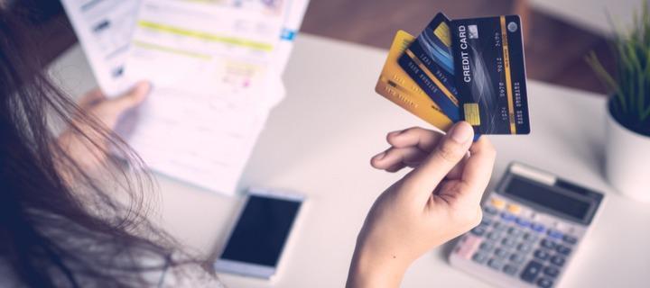 大学生におすすめのクレジットカードTOP3