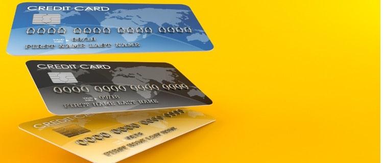 【3枚持ちの方必見】クレジットカード最強の3枚