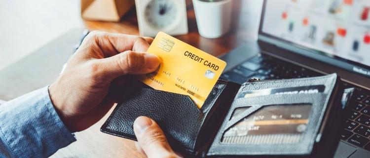 券面がかっこいいクレジットカードTOP3