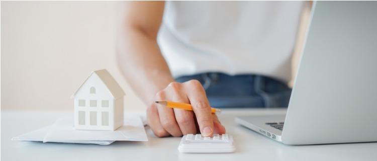 金利から住宅ローンの利息や返済額を計算できる!