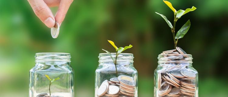 少額から始めたい!初めての株式投資にはいくら必要?