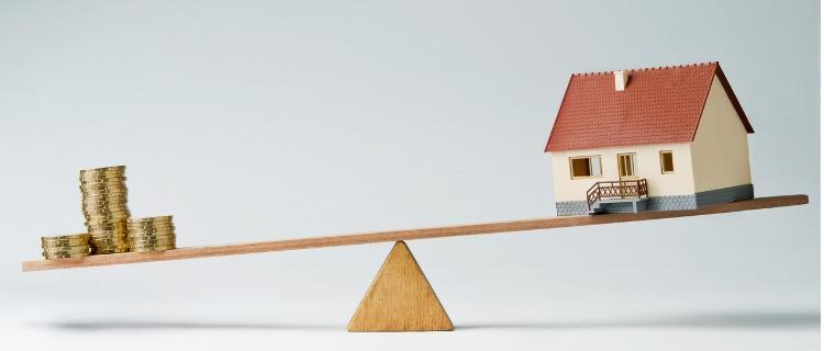 住宅ローンの金利は3種類!それぞれのメリットとデメリット