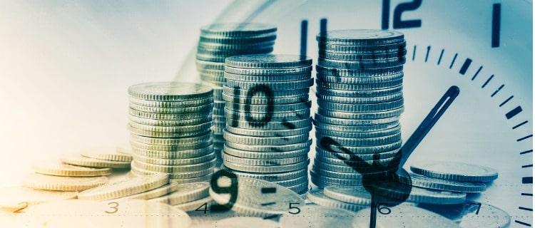 3.融資までのスピードが早い