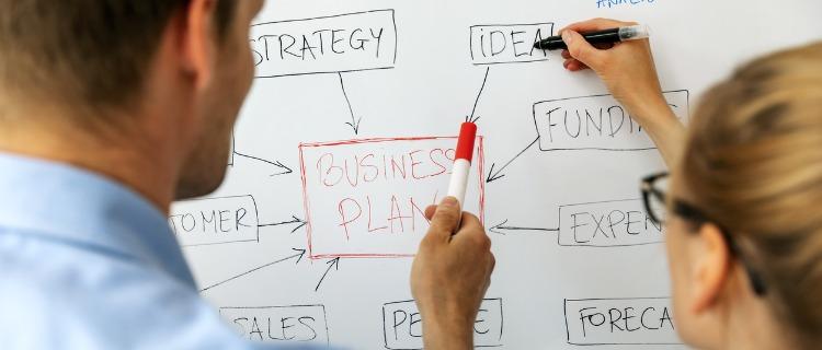 【完全保存版】融資を受けやすくするための事業計画書の書き方のコツ