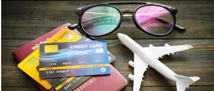 【裏ワザ】海外旅行保険利用付帯のクレジットカードでもお得に利用する