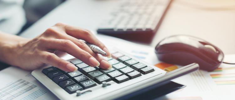 クレジットカードの還元率の計算方法