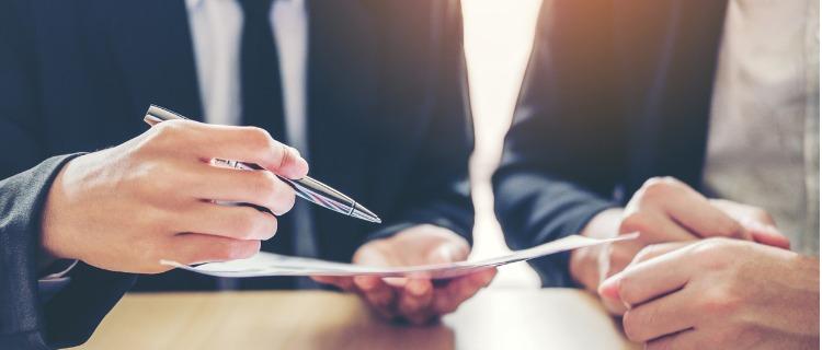 銀行融資担当者の事業計画書のチェックポイント