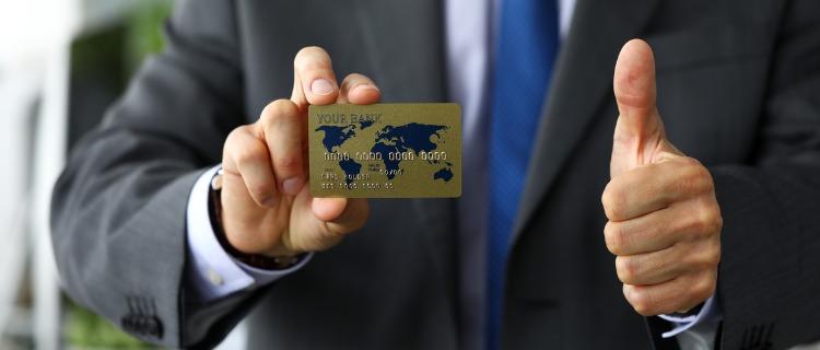 法人向けクレジットカード