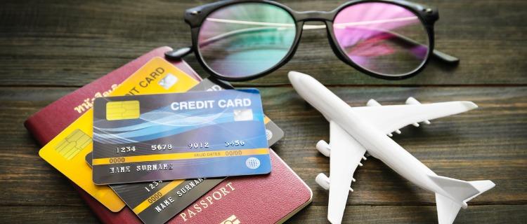 海外旅行好きの人におすすめのクレジットカード