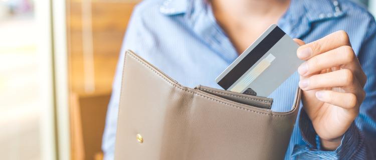 クレジットカードをお得に利用する6つのポイント